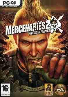 Descargar Mercenaries 2 World In Flames [MULTI5][PCDVD][By Otto Adolf] por Torrent